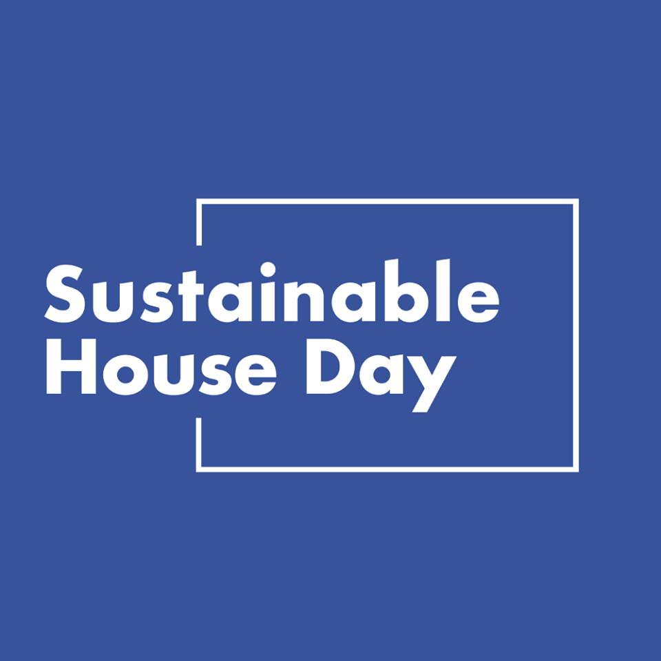 Sustainable House Day 2020