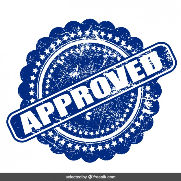 """When """"Approved"""" isn't """"Approved"""""""
