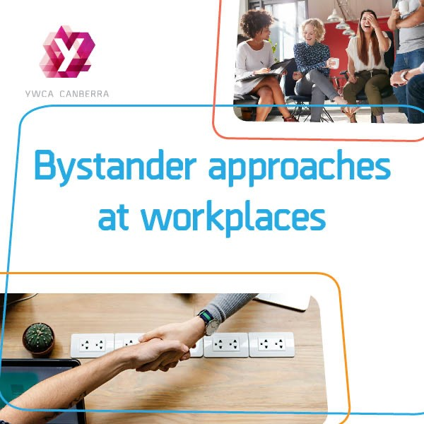 YWCA Active Bystander Training